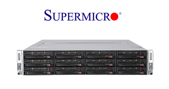 Focus | Supermicro Servers